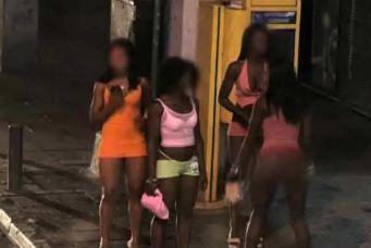 Prostitutes Kallithéa