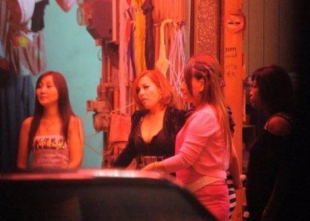 Prostitutes Suwon-si