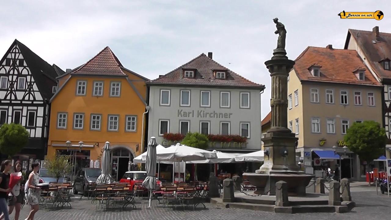Prostitutes Bad Neustadt an der Saale