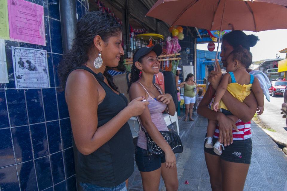 Prostitutes Limón