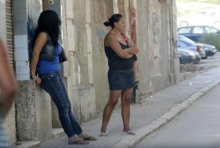 Prostitutes San Cristóbal de las Casas