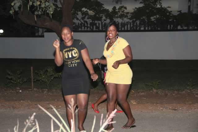Prostitutes Witbank
