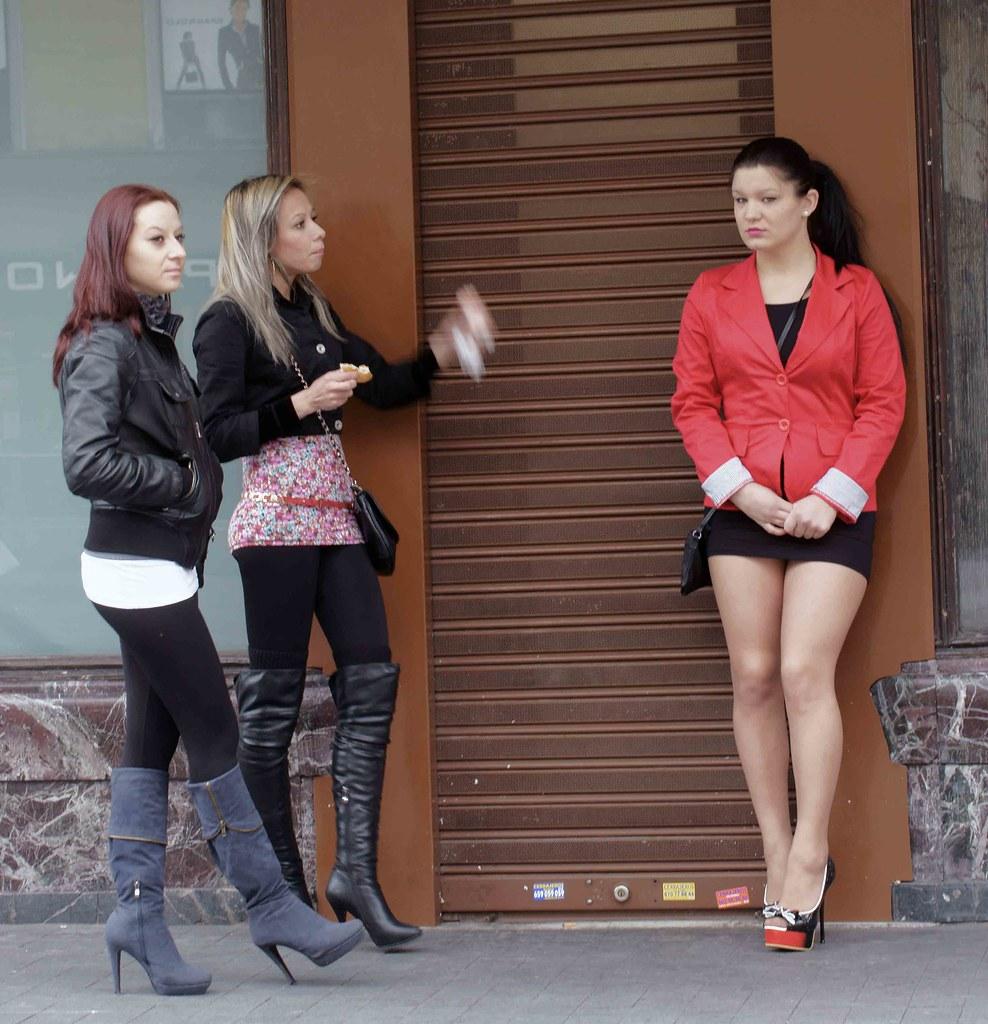 Prostitutes Una