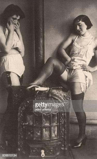 Prostitutes Dubovka