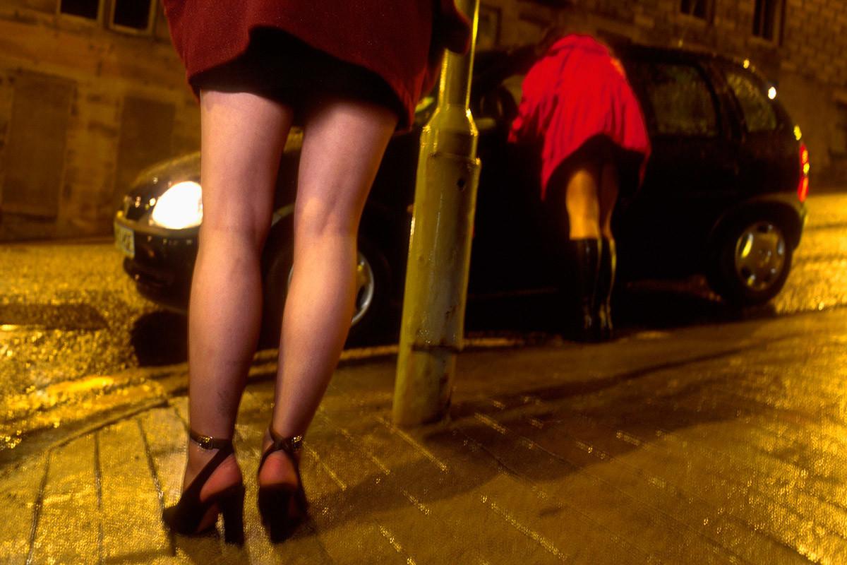 Prostitutes Upington