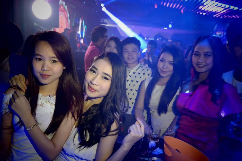 Prostitutes Luang Prabang