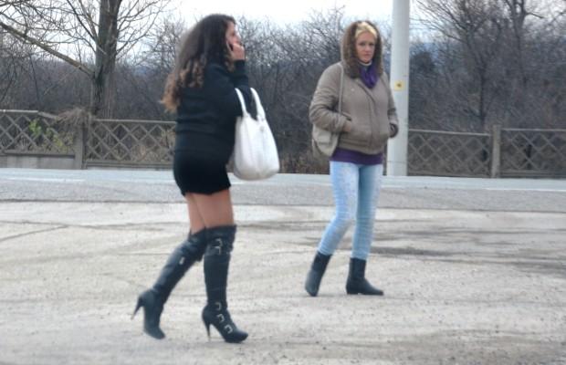 Prostitutes Lugoj