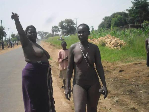 Prostitutes Adjumani
