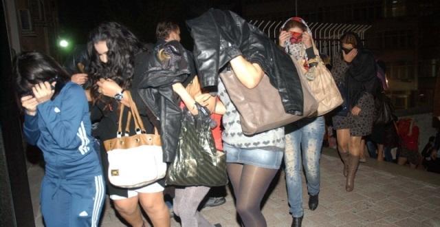 Prostitutes Sungurlu