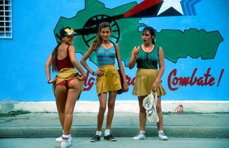 Prostitutes Bayamo