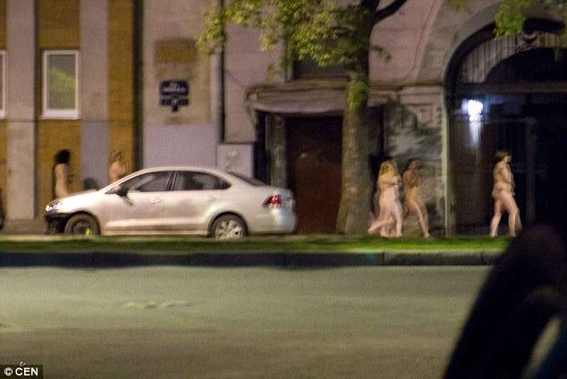 Prostitutes Sector 6