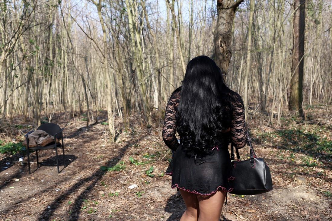 Prostitutes Vierzon