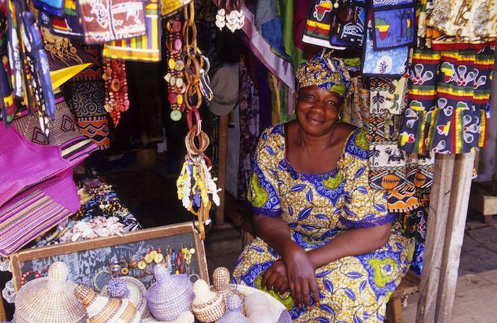 Prostitutes Banjul
