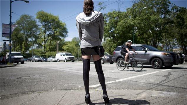 Prostitutes Gatineau
