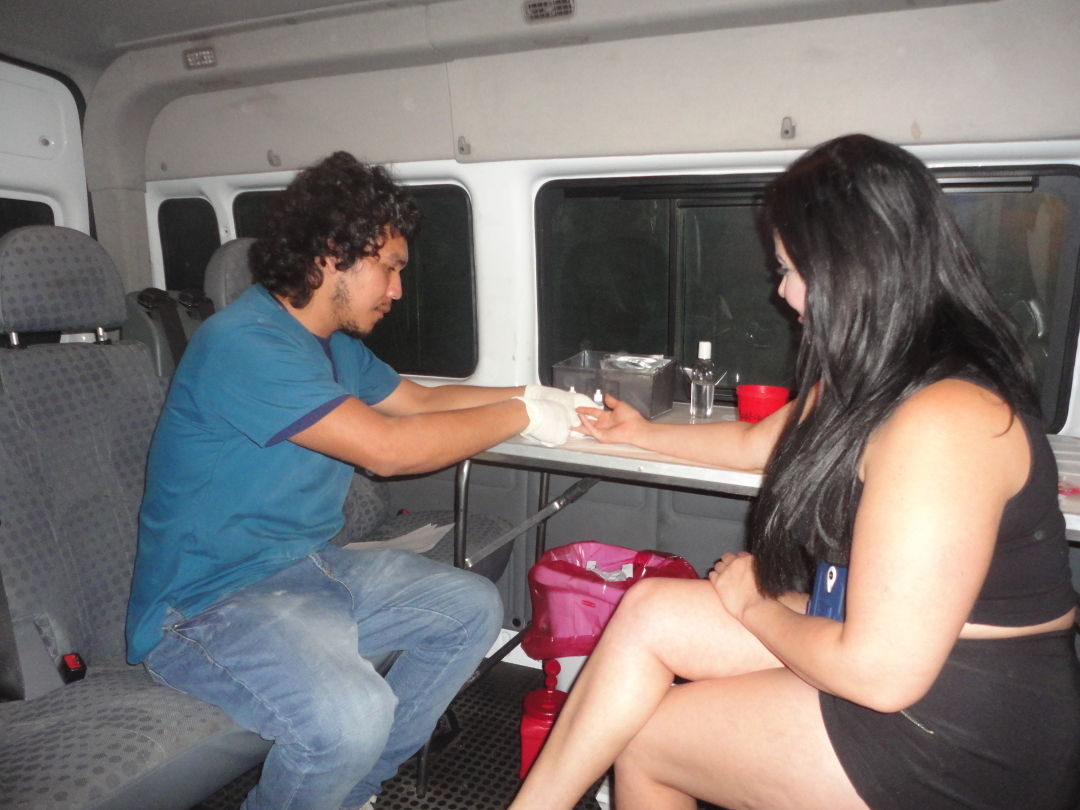 Prostitutes Nogales