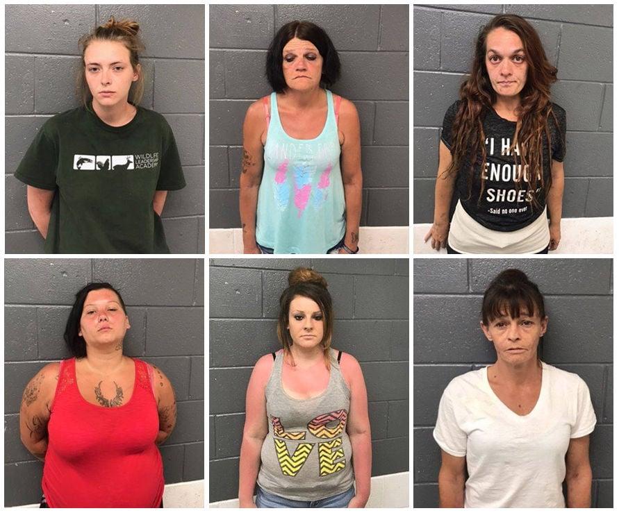 Prostitutes Bluefields
