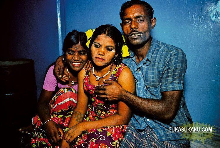 Prostitutes Visnagar