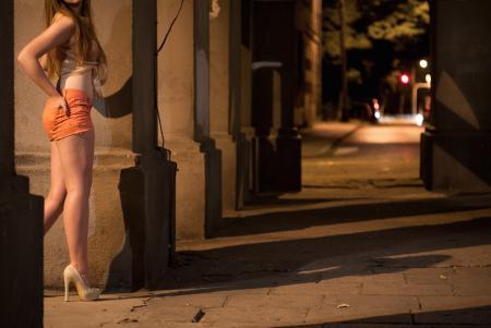 Prostitutes Waren