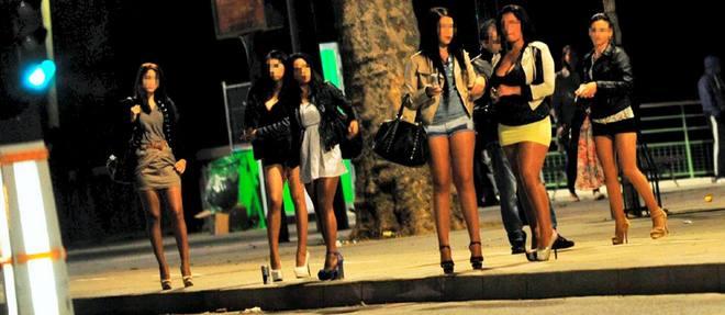 Prostitutes Bayonne