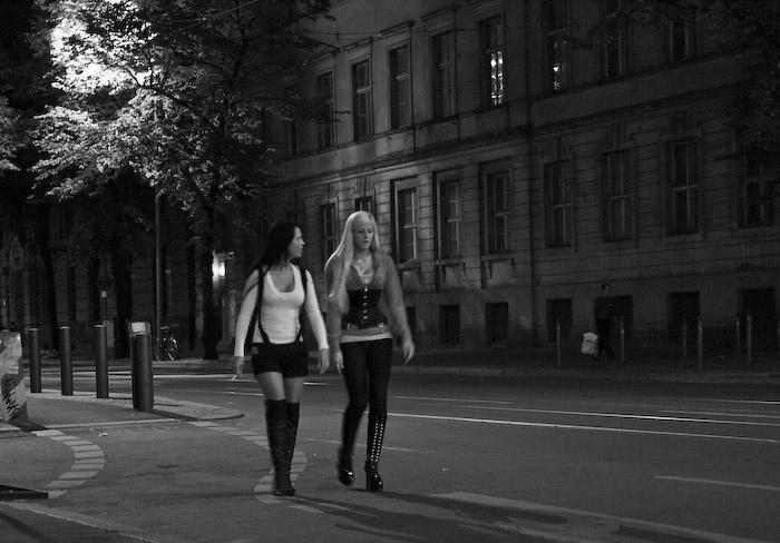 Prostitutes Berlin