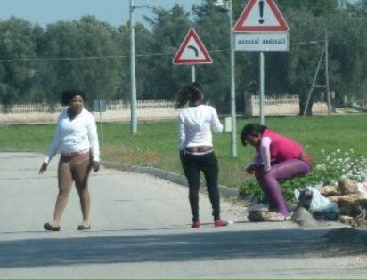 Prostitutes Brindisi