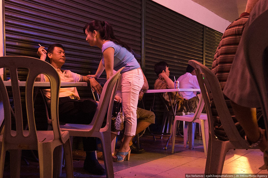 Prostitutes Kuala Lumpur