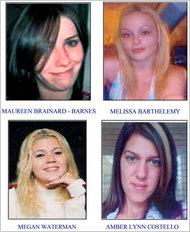 Prostitutes Poughkeepsie