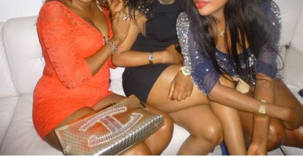 Prostitutes Likasi