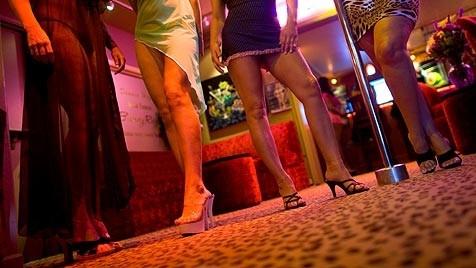 Prostitutes Dornbirn