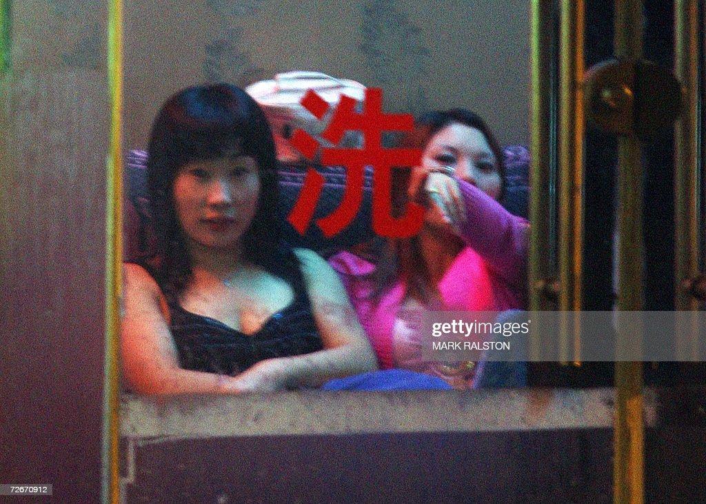 Prostitutes Shangzhi