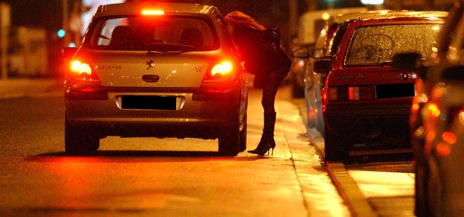 Prostitutes Marmande