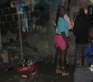 Prostitutes Mogadishu
