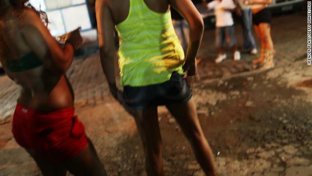 Prostitutes Rājanpur