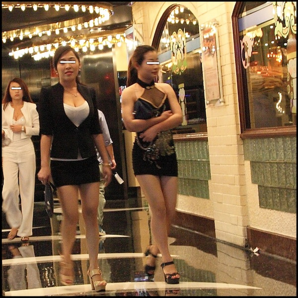 Prostitutes Cassino