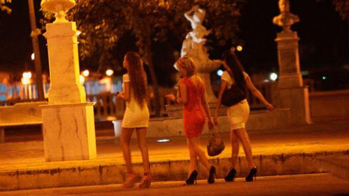 Prostitutes Trujillo Alto