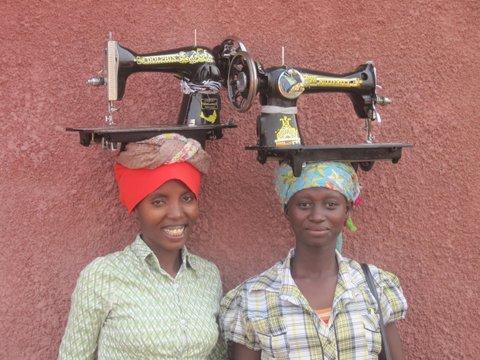 Prostitutes Bujumbura