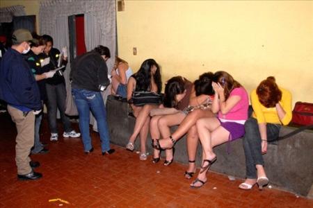 Prostitutes Piura