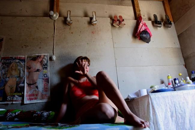 Prostitutes San Salvador