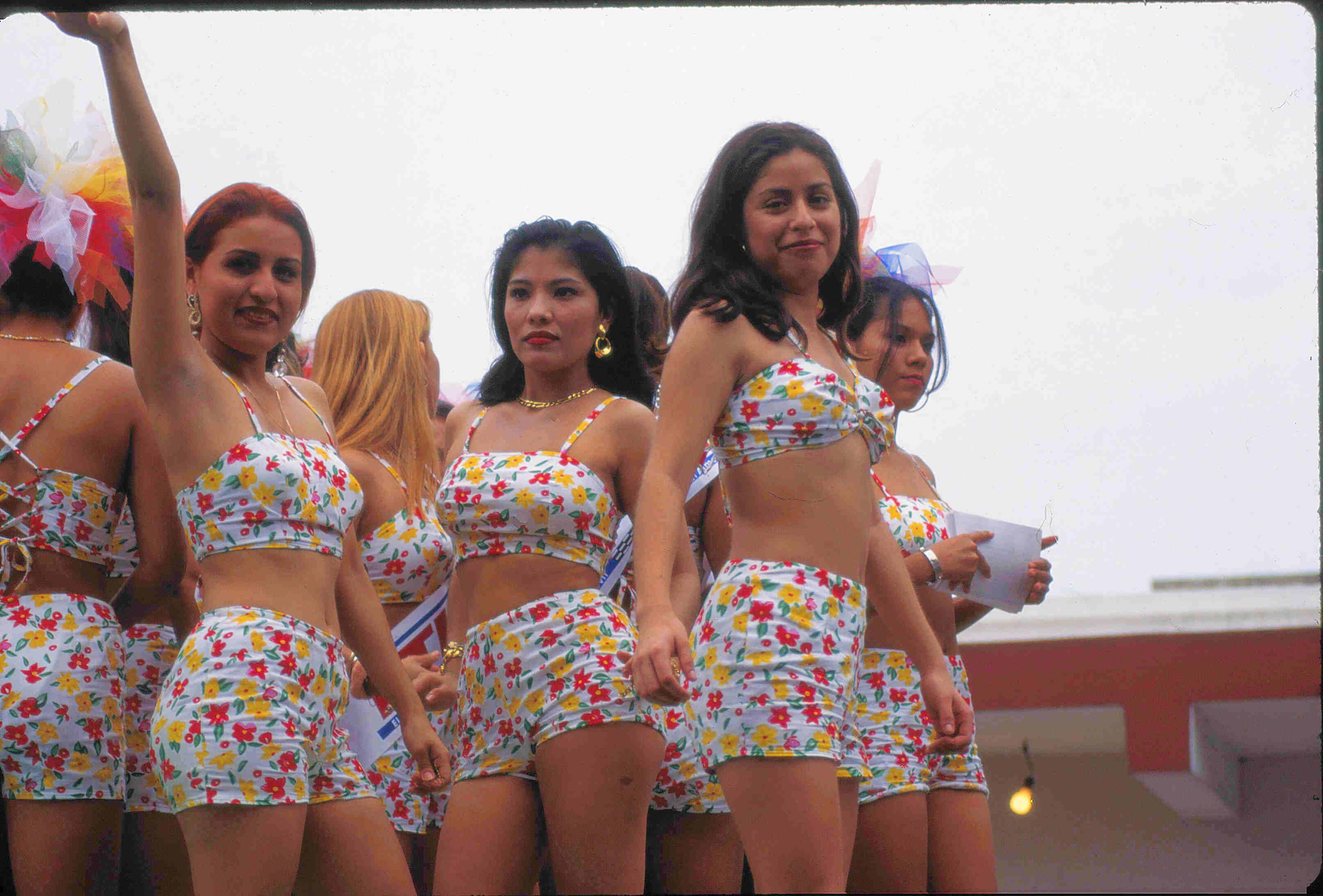 Prostitutes Vera Cruz