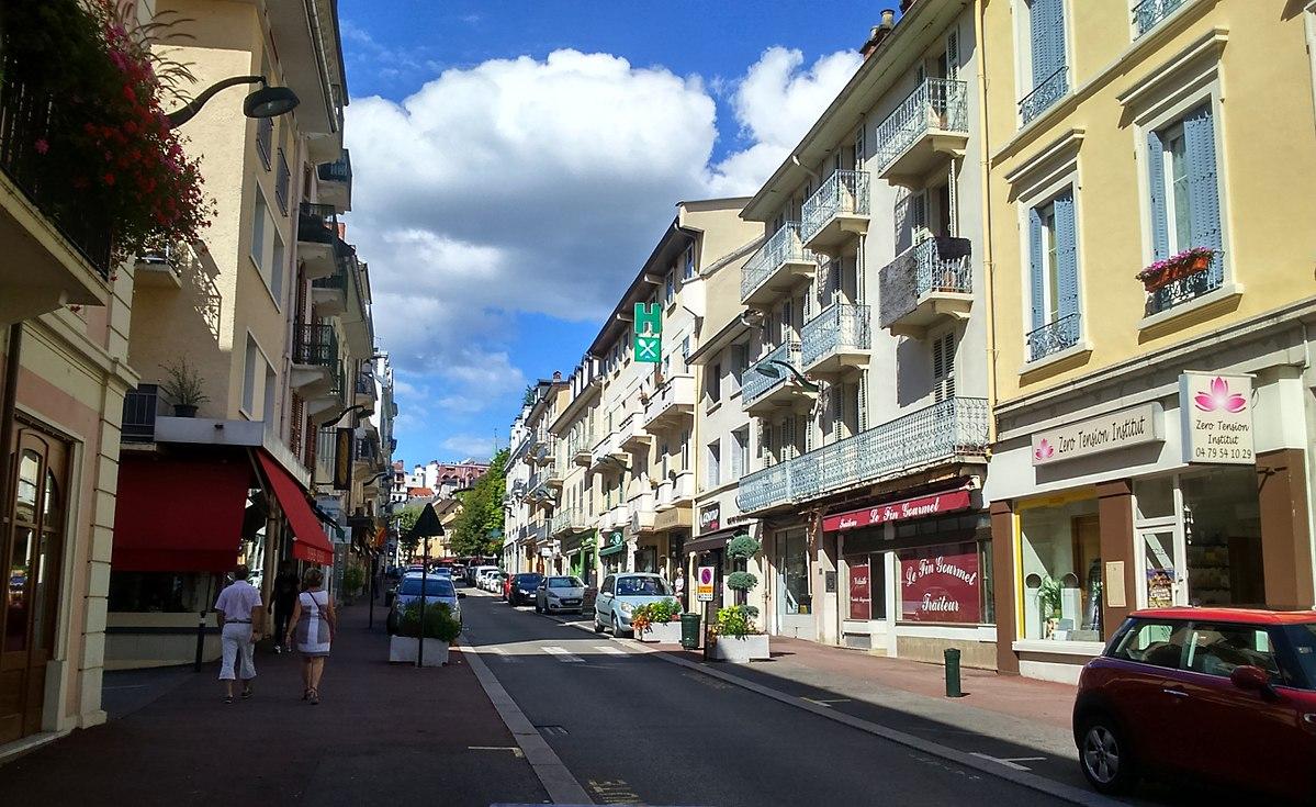 Prostitutes Aix-les-Bains