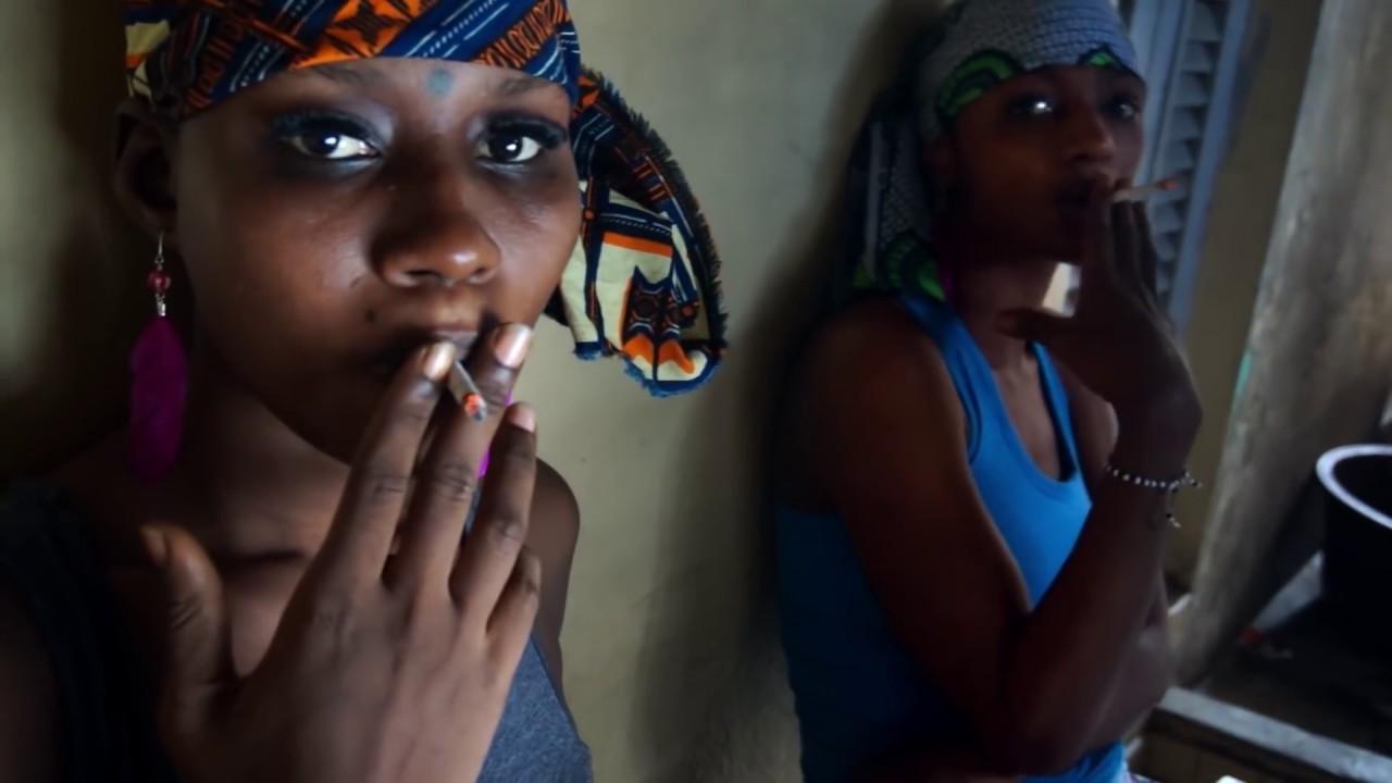 Prostitutes Bonoua
