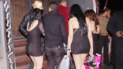 Prostitutes El Jadida
