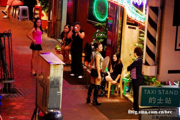 Prostitutes Wuzhou